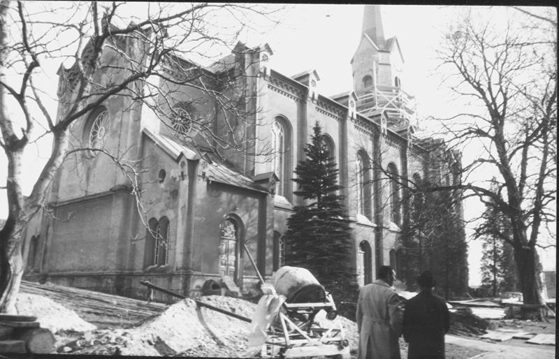 1981r-remont-kocioa