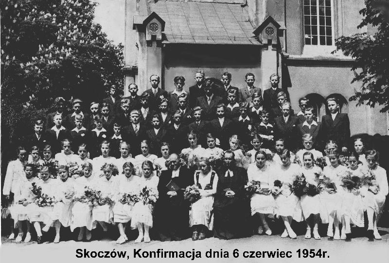 konfirmacja-w-skoczowie-06-06-1954r_0