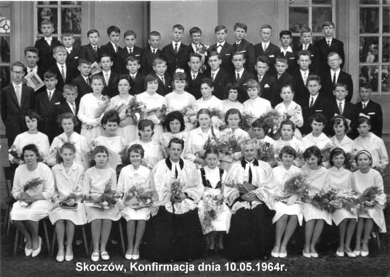 konfirmacja-zbiorowe_skoczw_1964