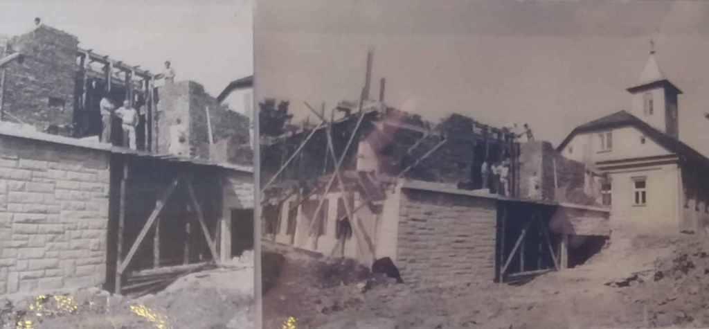 W-budowie