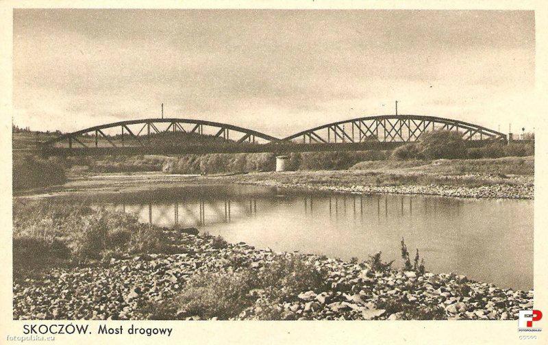 most-drogowy-w-skoczowie-zbud-w-latach-1885-1886r