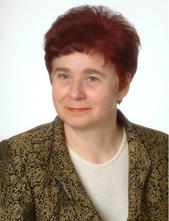 Krystyna Gibiec