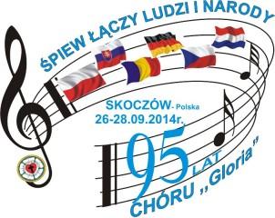 Logo 95 lat