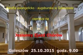 2015 jesienny Zjazd w Goleszowe