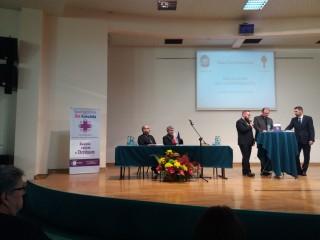Śląskie Forum Reformacji Bielsko -B, dnia 05.11.2016