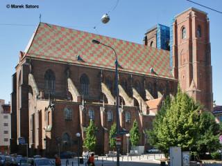 Katedra św. Marii Magdaleny we Wrocławiu
