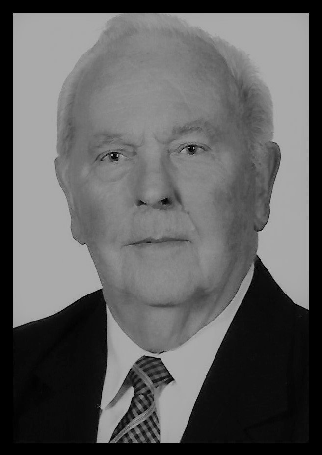 Zmarł śp. Jerzy Oskar MALIK